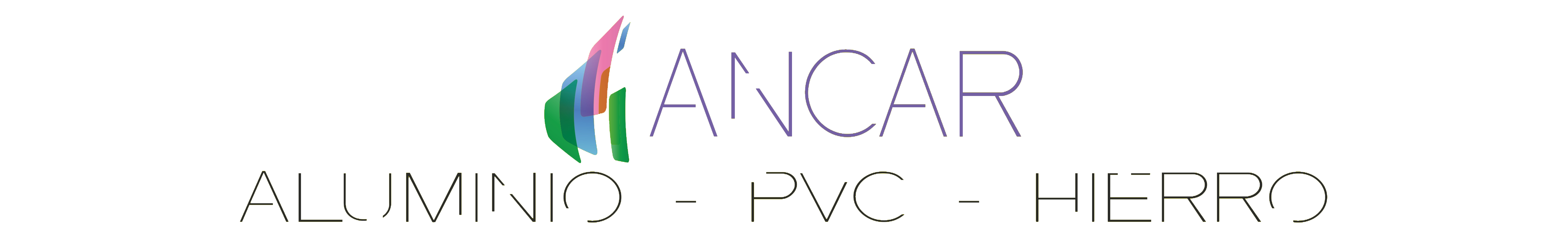 Ancar Aluminio-PVC